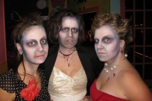 Zombie Prom 2009