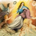 Assumption Mural