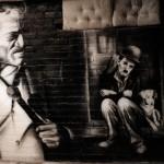 Bar Room Mural